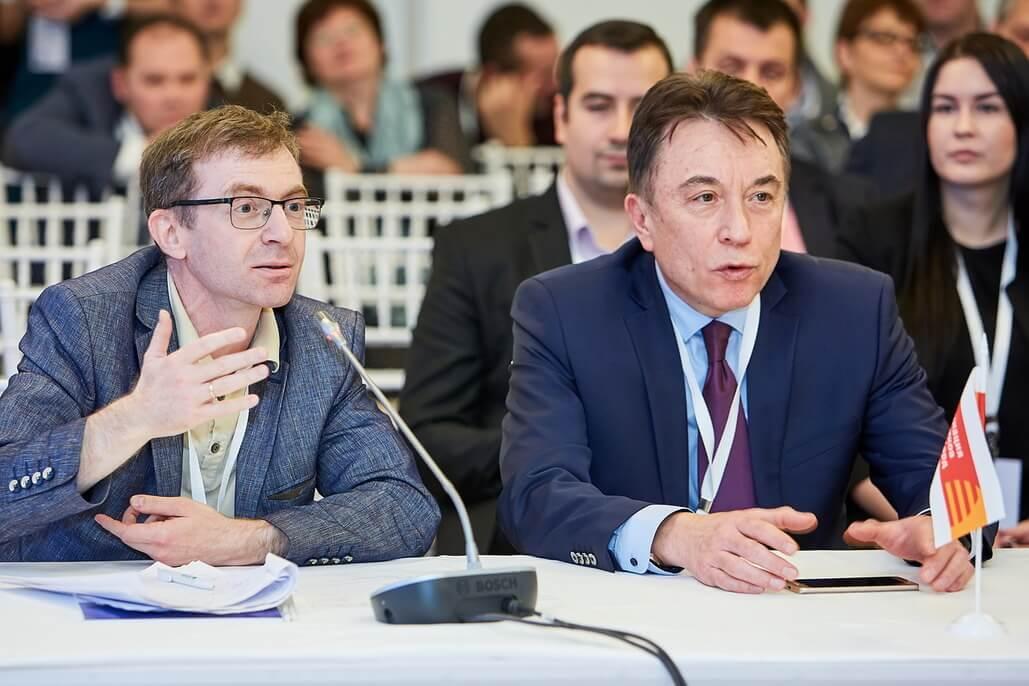 Национальный платежный форум 2017